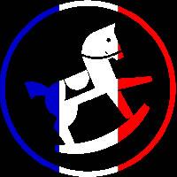 Logo Franz Carl Weber - Frankreich
