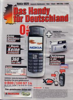 Das Handy für Deutschland??