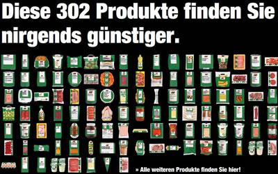 302 M-Budget Produkte, die es nirgends günstiger gibt